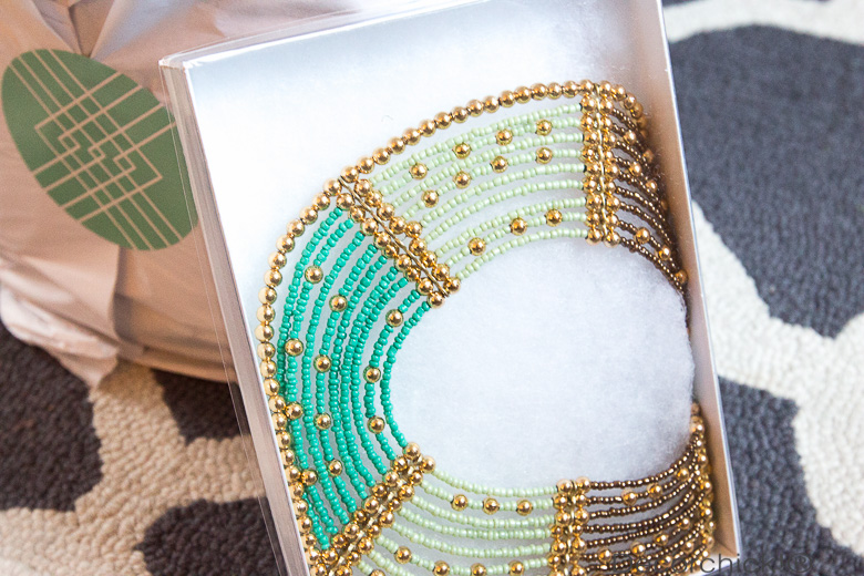 Bib Necklace | Decorchick!®