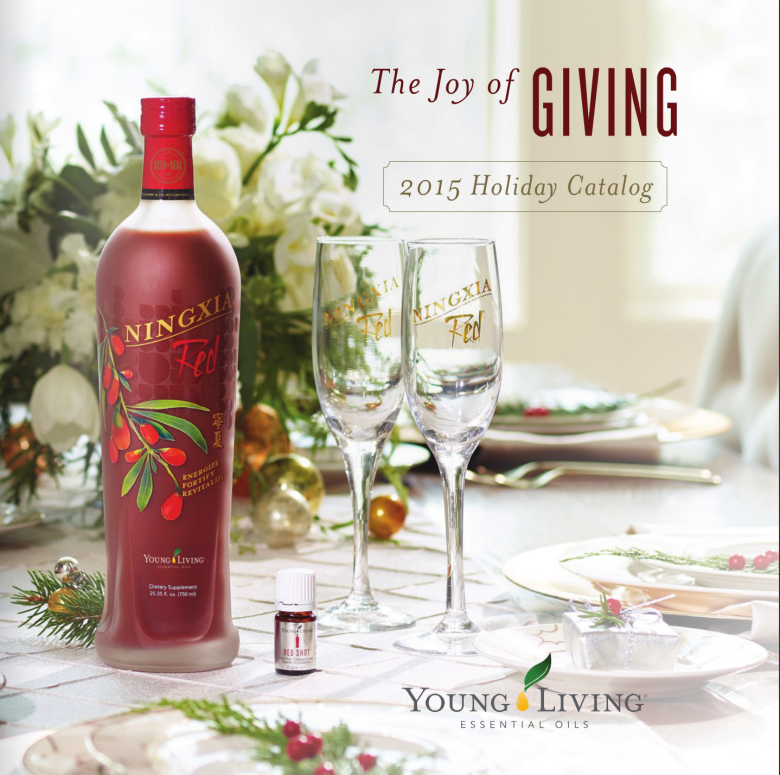 NingXia Red Gift Set | Decorchick!®