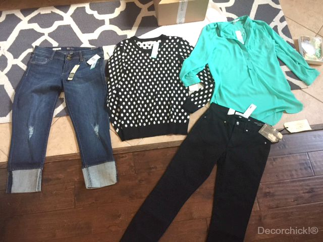 Stitch Fix Clothing | Decorchick!®
