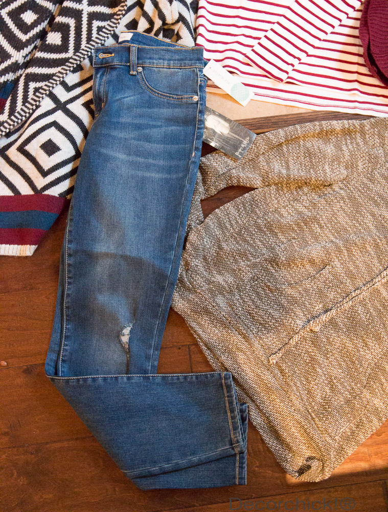 Skinny Jeans from Stitch Fix | Decorchick!®
