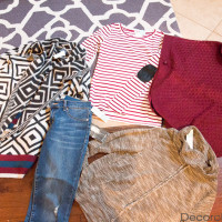 Stitch Fix Box for November | Decorchick!®