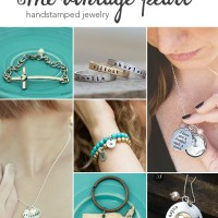 The Vintage Pearl Giveaway!   Decorchick!®