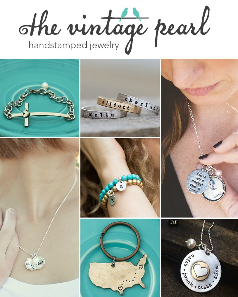 The Vintage Pearl Giveaway! | Decorchick!®