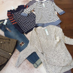 December Stitch Fix Box!