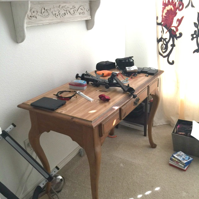 Bedroom-Desk