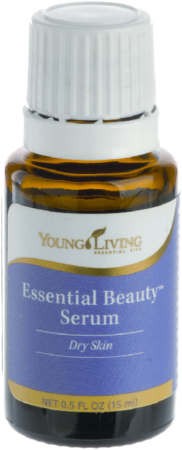 Essential Beauty Serum for Dry Skin | Decorchick!®