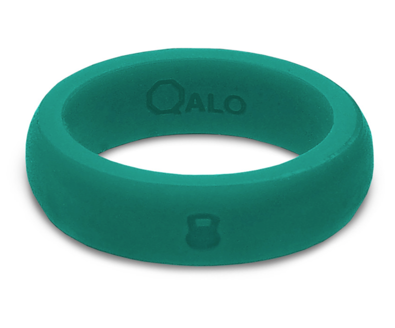 Qalo Ring Band for the Active Lifestyle | Decorchick!®