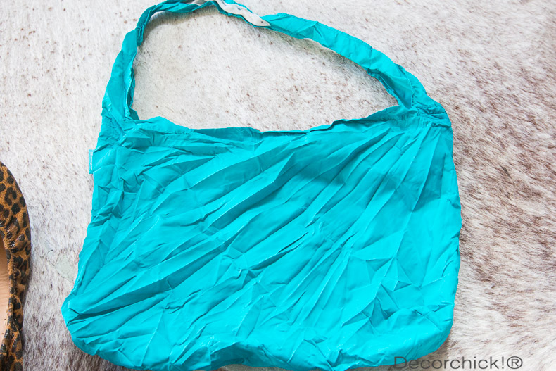 Tieks Foldable Shoe Bag | Decorchick!®