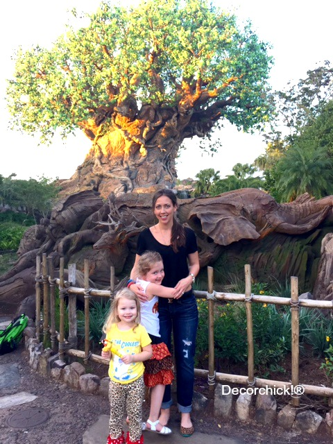 Tree of Life at Animal Kingdom | Decorchick!®