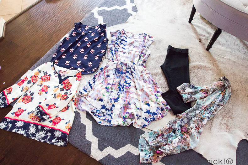 Stitch Fix Reveal #7 | Decorchick!®