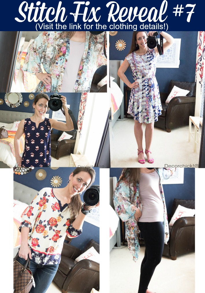 Stitch Fix Reveal! Visit the post for all the details | Decorchick!®