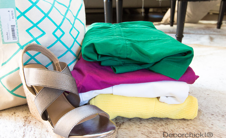 Stitch Fix Reveal #8! | Decorchick!®