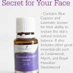 The Best Kept Secret For Your Face