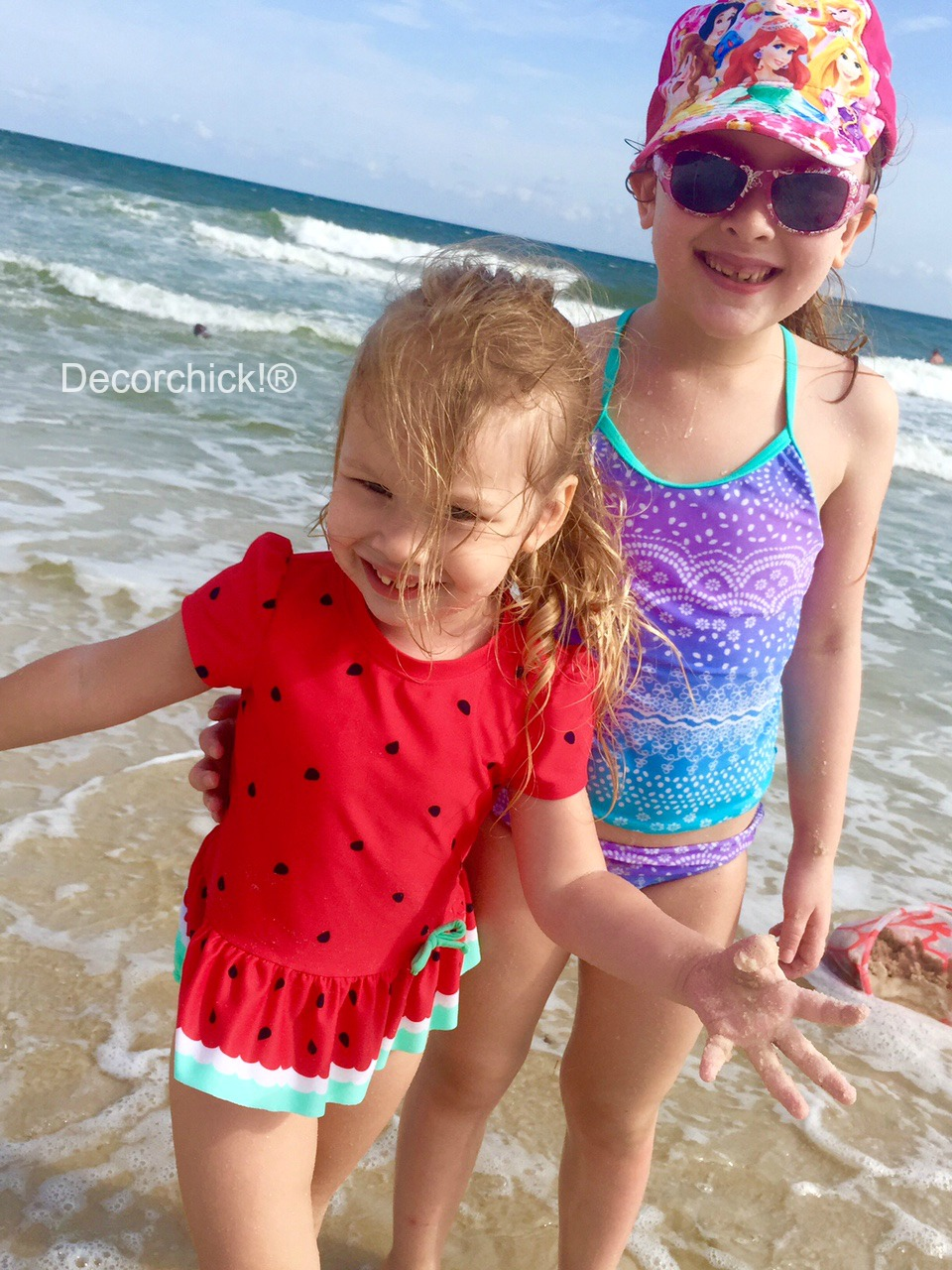 Beach Kids | Decorchick!®