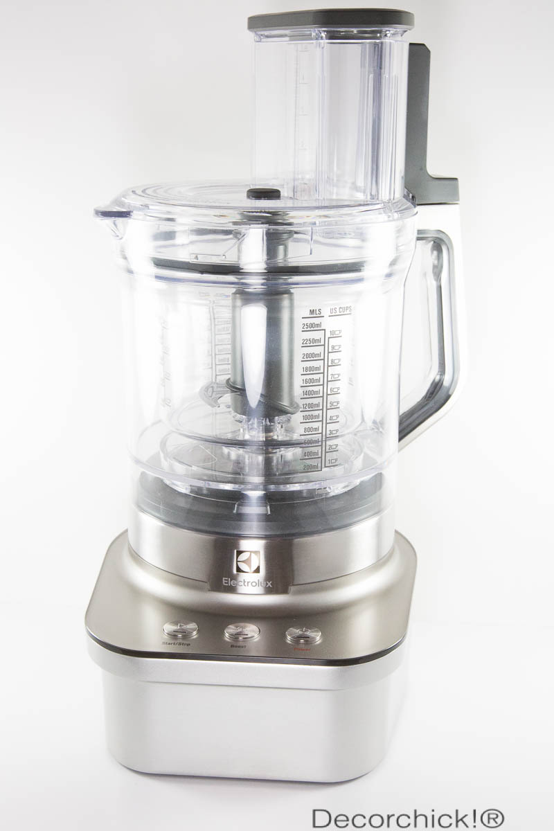 Uncategorized Electrolux Kitchen Appliances Reviews electrolux masterpiece collection review and giveaway food processor