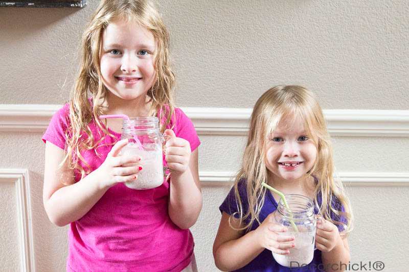 Smoothies for Kids | Decorchick!®