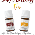 Winter Wellness Tea