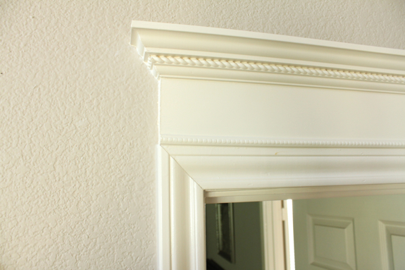Making Your Doors Pretty With Molding