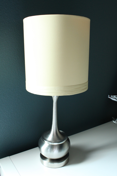 Meet My New Yellow Lamps A Spray Paint Project Decor