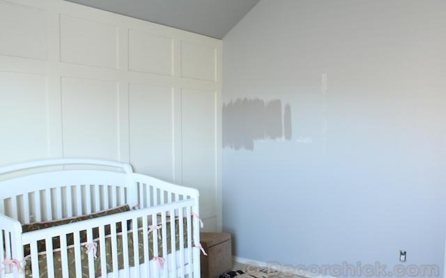 Shades Of Grey I Found The Perfect Smokey Grey Paint