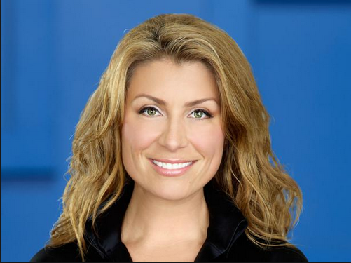 An Interview With Genevieve Gorder Decorchick